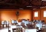Location vacances Congonhas - Hotel Fazenda Canto do Sabia-1