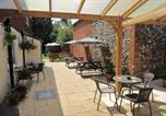 Hôtel East Rudham - The Lynn Arms-2