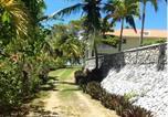 Location vacances Las Galeras - Villa Maryna-1