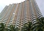 Hôtel Tanjong Bungah - Penang Holiday Apartment-2