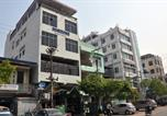 Hôtel Mandalay - Fortune Hotel-1