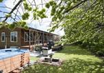 Hôtel Te Anau - Blue Ridge B&B-4