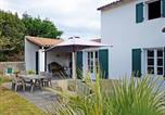 Location vacances La Flotte - Holiday home Maison Pitois Ste Marie de Re-1