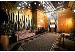 Hôtel Kuwait City - Roomi Suites Hotel-2