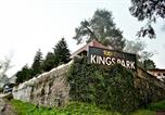 Hôtel Kodaikanal - Fabhotel Kodai Kings Park-3