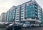 Location vacances Wakefield - Manor Mills Apartments-2