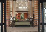 Hôtel Villa Park - Hilton Garden Inn Bolingbrook I-55-4