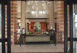 Hôtel Naperville - Hilton Garden Inn Bolingbrook I-55-4