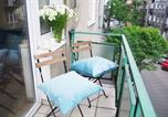 Location vacances Cracovie - Sweet City Center Apartment by Tyzenhaus-4