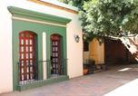 Location vacances Oaxaca de Juárez - Casa de Ana y Eloy-2