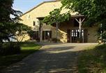 Hôtel Saint-Clar - Bénazit Demeure d'Hôtes-1