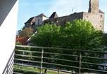 Location vacances Havlíčkův Brod - Penzion Brixen Lipnice-2