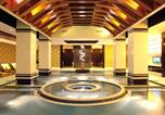 Hôtel 大堂 - Rio Hotel-4