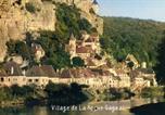Location vacances Beynac-et-Cazenac - Maison d'Hôtes Anne Fouquet-4