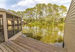 Location vacances Ponte Vedra Beach - Ponte Vedra Fishermans Cove 38 - Two Bedroom Condominium-2