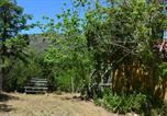Location vacances Limache - Campesano Ranch Cottage Mp8-4