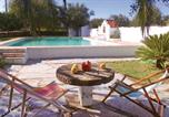 Location vacances Estremoz - Holiday Home Cottage da Paderia 05-1