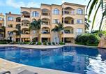 Location vacances Tamarindo - Sunrise Condominiums #4 Condo-1