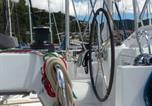 Location vacances Marigot - Villa Le Catamaran Fort saint-Louis 1-4