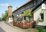 Location vacances Göttingen - Landgasthof Lindhorst-1
