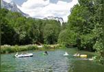 Location vacances Grundlsee - Die Traunmühle-1
