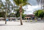 Hôtel Boca Chica - Tropicasa Boca Chica Resort-1