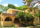 Hôtel Uxmal - Eco Spa Las Aguilas-1