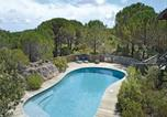 Location vacances Brenas - Holiday home Le Pigeonnier-2