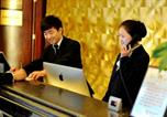 Hôtel Jinhua - Yiwu Tianheng International Hotel-3