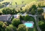 Location vacances Sant'Ippolito - Villa Metauro-3