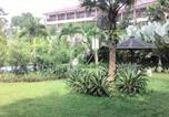 Hôtel Bogor - Rizen Kedaton Hotel-4