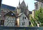 Location vacances Creney-près-Troyes - Cathédrale des cieux-3