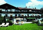 Hôtel Bad Wiessee - Hotel Haus Ursula-3
