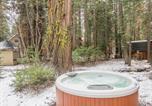 Location vacances Carnelian Bay - Creekside Chalet in North Lake Tahoe Cabin-3