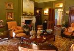 Hôtel Cowra - Grenfell Hall-4