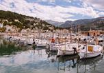 Location vacances Soller - Holiday Home Can Vives-3