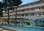 Hôtel Велинград - Balneo Hotel Aura