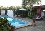Location vacances Windhoek - Rivendell-1