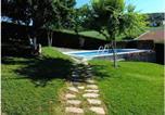 Location vacances Montellano - Holiday Home Casa Rural de la Abuela María-2