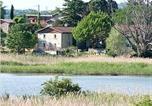 Location vacances Châteaubourg - Les Vieilles Granges-3