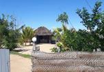 Location vacances Arugam - Kadjan villa-4