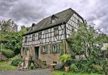 Hôtel Alken - Pyrmonter Mühle-1
