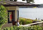 Hôtel Commune de Haninge - Holiday home in Saltsjöbaden-1