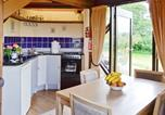 Location vacances Yarcombe - Moxhayes Barn-4