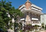 Hôtel Cattolica - Hotel Patria-2