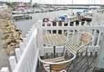 Location vacances Hasle - Hasle Marina Hasle Iii-1