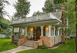 Location vacances Aspen - Victorian West End Family Home Home-1