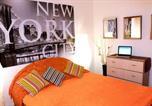 Location vacances Vladivostok - Apartments New House on Ulitsa Zhigura, 26-4