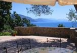 Location vacances Sapri - Villa Villa Bellavista 1-2