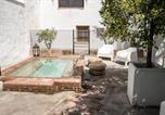 Location vacances Osuna - El Palacete-3